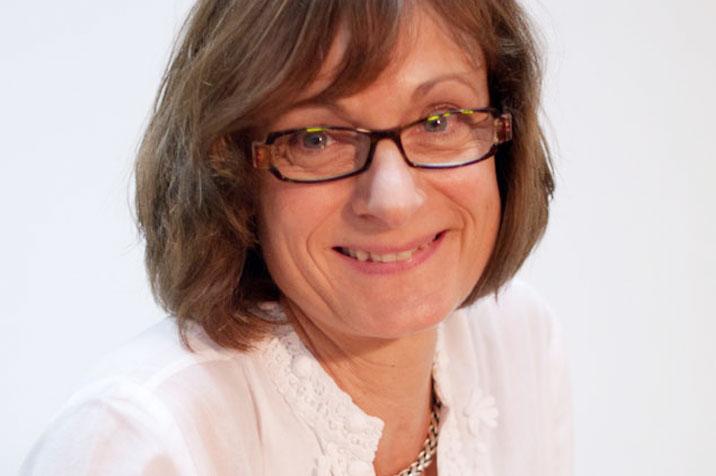 Ulrike J. Wolff