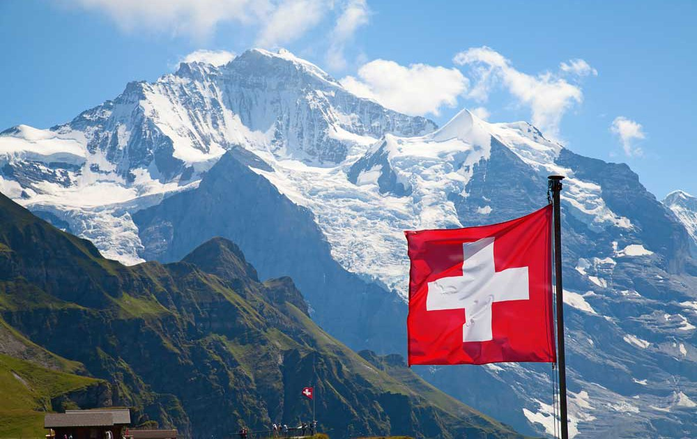 Preparation for Swiss Naturalisation